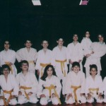 Judogruppe 1988